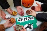 World Vegan Day, photo by Ana Mihalic 13