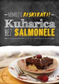 Cook Book without Salmonella