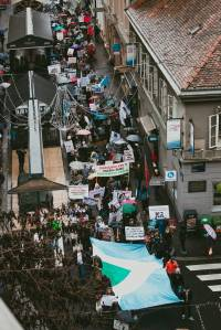 March for the animals, photo: Jelena Rasic [ 422.21 Kb ]