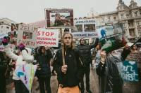 March for the animals 2018., photo: Jelena Rasic [ 311.96 Kb ]