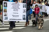 March for Animals 2019, photo: Uros Modlic [ 109.56 Kb ]