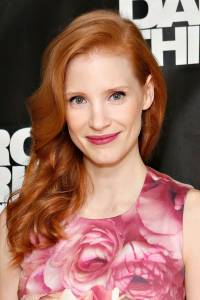 Jessica Chastain [ 1.41 Mb ]