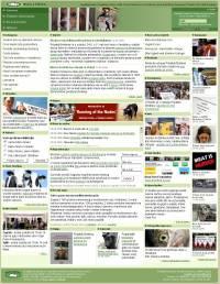 web stranice s prijateljima