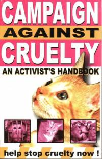 Literatura - Campaign Against Cruelty [ 41.63 Kb ]