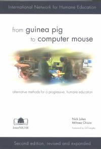 Literatura - Nick Jukes & Mihnea Chiuia: From Guinea Pig to Computer Mouse [ 42.82 Kb ]