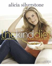 Literatura - Alicia Silverstone: The Kind Diet [ 35.57 Kb ]