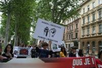 Demo against animal transport, Zagreb 2012 [ 121.79 Kb ]