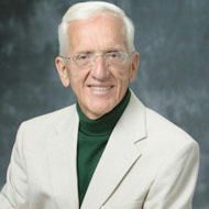 T. Colin Campbell, B.S., M.S., Ph.D