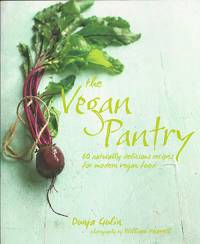 The Vegan Pantry - Dunja Gulin [ 59.54 Kb ]