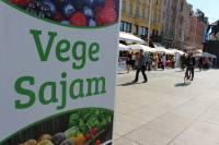Veggie Fair June 2, 2015