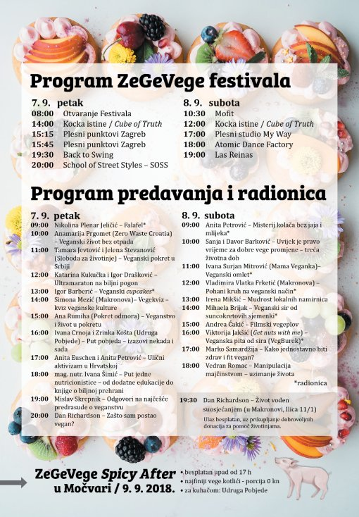 program 11. ZeGeVege festivala [ 1.05 Mb ]