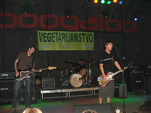 Concert on World Vegetarian Day5