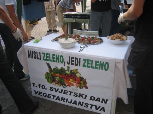 World vegetarian day 2009 [ 77.01 Kb ]